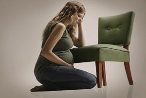 چگونه باید احساسات منفی در بارداری را کنترل کرد؟!