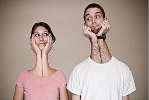 بدترین عادتهای زنان و مردان در زندگی!