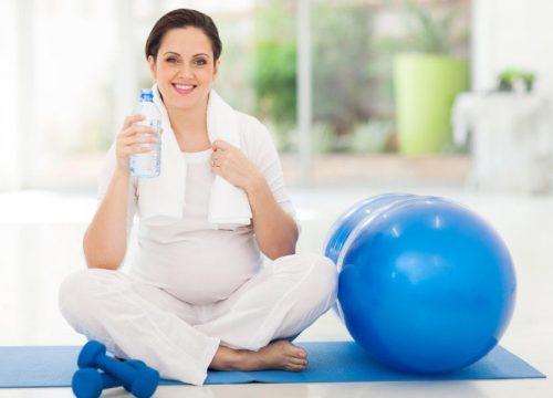 شرایط ورزش کردن در بارداری