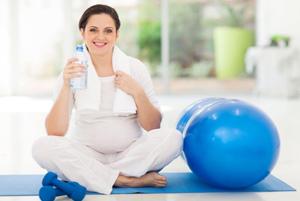 شرایط ورزش کردن در دوران بارداری!