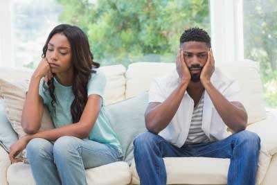 بخشیدن اشتباهات همسر