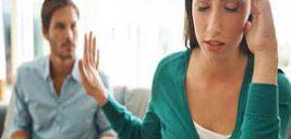 کدام اشتباهات همسرتان را ببخشید و کدام یک را نبخشید!