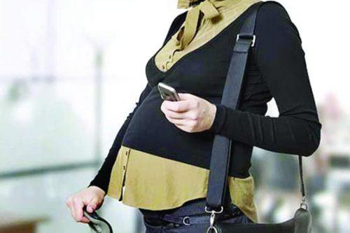 بهترین وسیله برای مسافرت در بارداری
