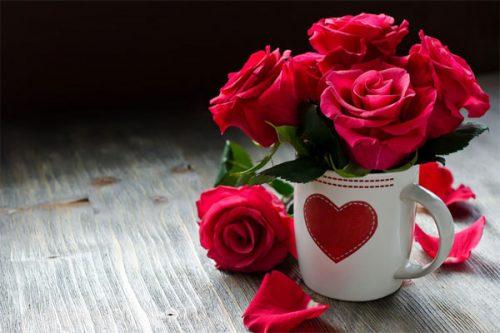 روش های ابراز عشق
