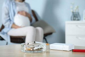 خطرات قرار گرفتن زنان باردار در معرض مواد شیمیایی!