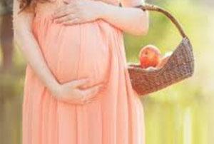 چگونه قند بالای حاملگی را پایین بیاورید!
