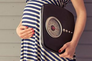 کاهش وزن و حفظ وزن طبیعی در دوران بارداری!