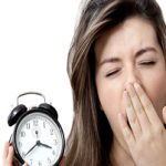 ارتباط میان کمبود خواب در دوران بارداری و دیابت بارداری!