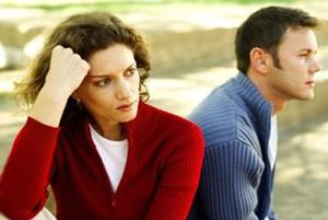 نشانه هایی که مشخص میکند زندگی زناشویی شما در خطر است!