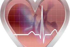 به هنگام کاهش ضربان قلب جنین چه باید کرد؟!