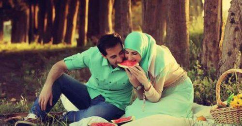 آموزش افزایش عشق همسر