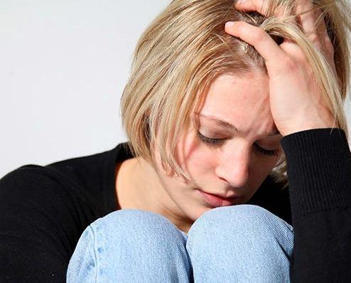 افسردگی در مادران باردار