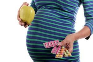 مصرف قرص های مکمل در بارداری و ارتباط آن با بیماری اوتیسم!