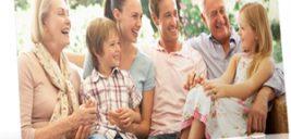 نحوه صحیح ارتباط با خانواده همسر در زندگی مشترک!