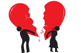 عوامل موثر در افزایش آمار طلاق چیست؟!+راههای پیشگیری از طلاق