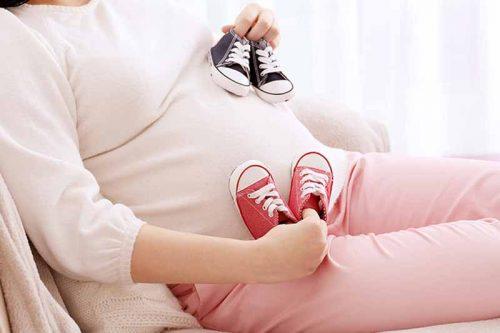 مراقبت های ضروری دوران بارداری