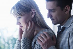 با این ترفندها اضطراب و نگرانی همسر خود را کاهش دهید!