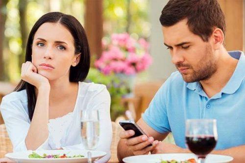 تاثیر پورنوگرافی بر روابط زناشویی