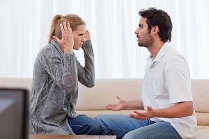 حل مشکلات زناشویی با این قوانین طلایی