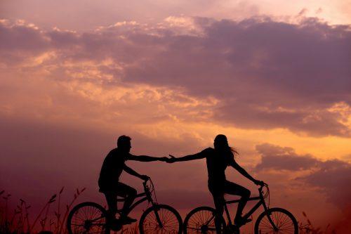عشق ورزیدن در زندگی زناشویی