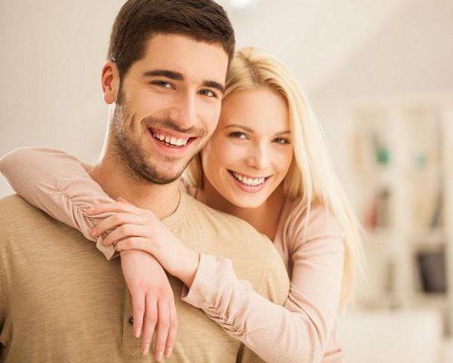 کلید موفقیت در زندگی زناشویی
