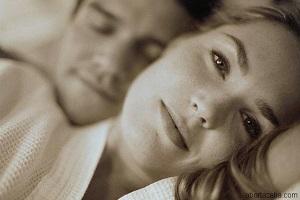 تحریک حسی عامل بهبود رابطه جنسی