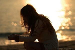 احساس تنهایی زنان متاهل به چه علت است؟