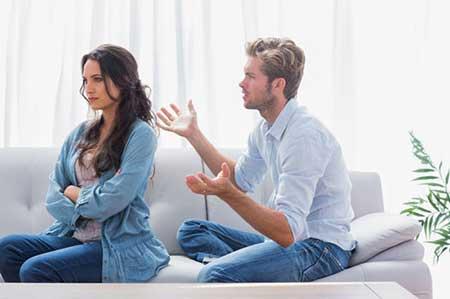 نابودی زندگی زناشویی