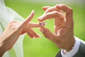 اشتباهات پس از ازدواج در زندگی مشترک