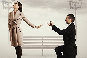 افراد نامناسب برای ازدواج که نباید به ازدواج با آنها فکر کرد