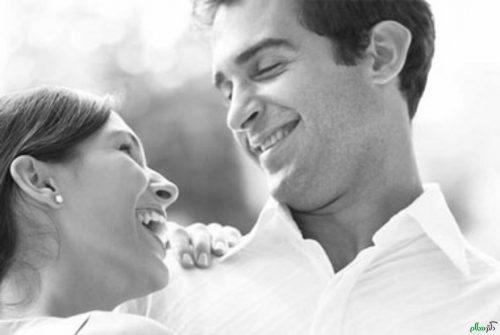 نداشتن رابطه زناشویی