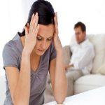 تاثیر استرس در رابطه زناشویی و علل ایجاد آن