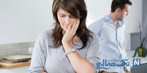 بخشش همسر خیانتکار درست یا غلط؟