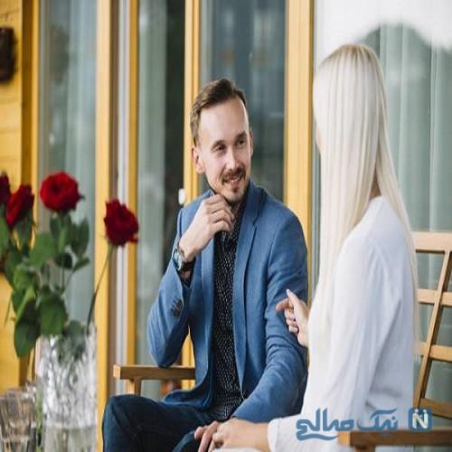 تباه شدن زندگی زناشویی با این اشتباهات رایج در خواستگاری