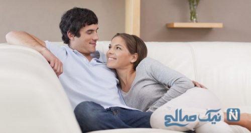قبل از رابطه زناشویی