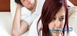 علت اصلی کم شدن میل به روابط جنسی در زن و مرد