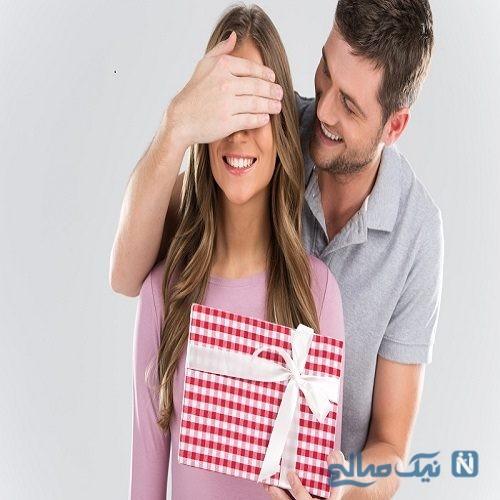 راه های شاد کردن همسر با رعایت نکات ساده