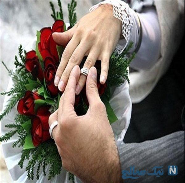 میزان اختلاف سن در ازدواج