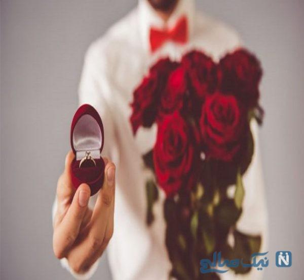 اهمیت میزان اختلاف سن در ازدواج