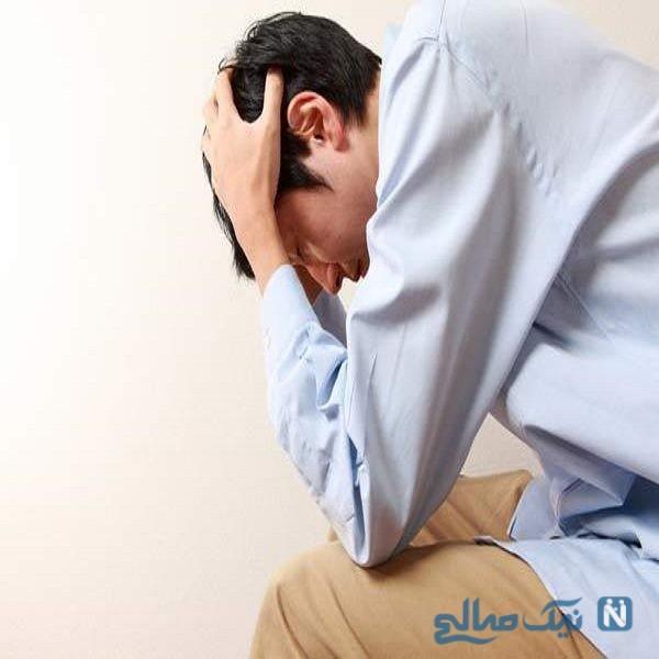 دلایل خودارضایی در مردان متاهل