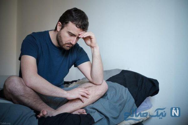 دلایل خودارضایی در مردان متاهل چه چیزی است