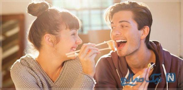 روش هایی برای داشتن شادی در زندگی زناشویی