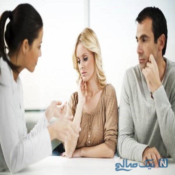 استرس و رضایت از ازدواج از عوامل موثر بر ناباروری زوجین