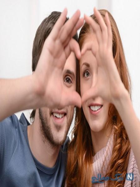 تداوم عشق بین زوجین با این عوامل کلیدی