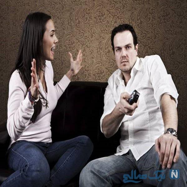 بهترین نحوه برخورد با همسر خودشیفته اجتماعی