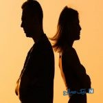مرگ عاطفی همسران در زندگی زناشویی چه زمان رخ می دهد