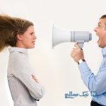 بهترین نحوه برخورد با همسر عصبانی