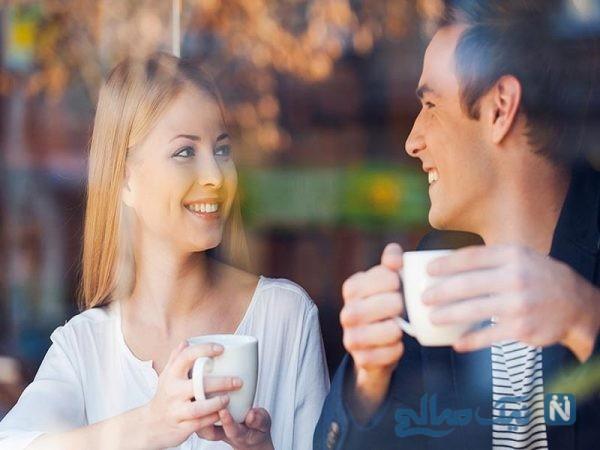 علت جذابیت زنان و مردان برای همدیگر