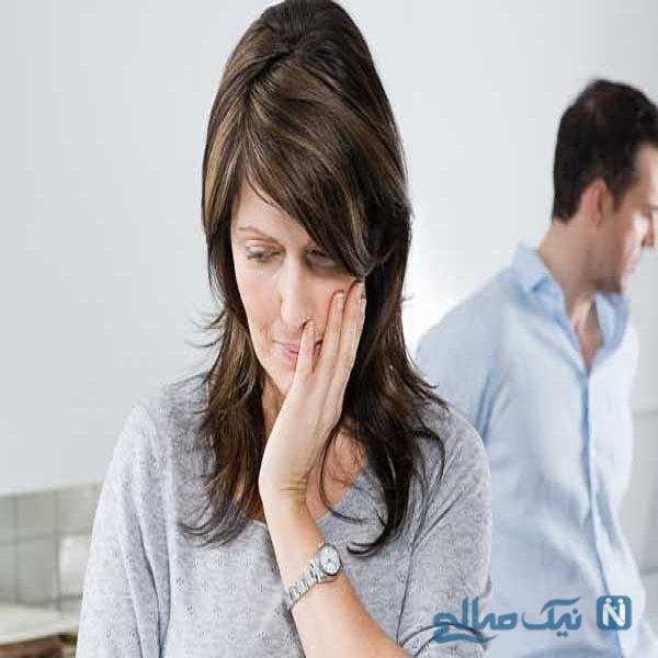 کشتن عشق با پنهان کاری در زندگی زناشویی