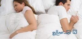مهمترین دلایل کاهش میل به رابطه زناشویی
